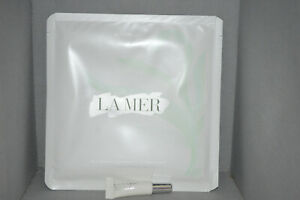 La Mer Blanc De La Mer The Brilliance Brightening Facial 1 Mask Set & 1 Primer
