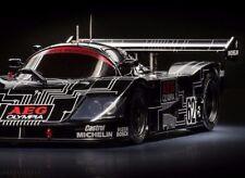 1 MERCEDES Race Sport Auto CONCEPT 12 VINTAGE SL ESOTICO 18 Carousel NERO 24 300