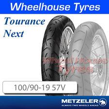 100/90-19 57V Metzeler Tourance Next T/L Front