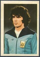 FKS WORLD CUP SPECIAL-SPAIN 82- #012-ARGENTINA-JORGE OLGUIN