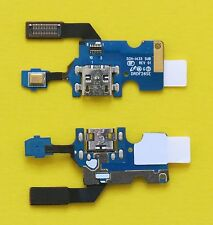 Verizon Samsung Galaxy S4 mini SCH-i435 USB Charging Port Dock + Mic Flex Cable