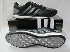 half off d3d6e e86a3 ADIDAS scarpe calcetto interno mod.FF BOOST MESSI B26016 NERO n.41 1
