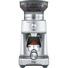 Sage The Dose Control Pro - Kaffeemühle Kegelmahlwerk aus Edelstahl