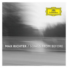 Songs From Before 0028947955665 by Max Richter CD