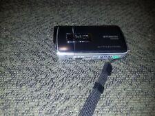 "Polaroid 20MP BLACK Digital Camcorder 2.7"" Touch Screen w/ 4gb  SD Card"