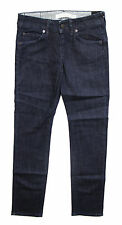 Calvin Klein Womens Low Rise Skinny Fit Denim Rinse Wash Jeans W26' L30'