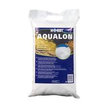 Perlon acuarios hobby Aqualon 1000 gramos. fibra material filtrante. Guata.
