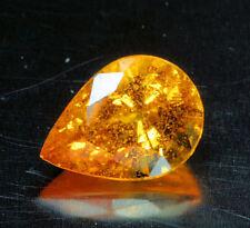 MANDARIN - GRANAT    orange   1,14 ct