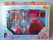Sailor Moon SuperS World narkikiri crisis make up accessory set compact brooch