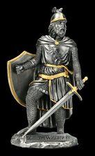 Sir William Wallace Figur - Freiheitskämpfer - Nemesis Now Schottischer Held
