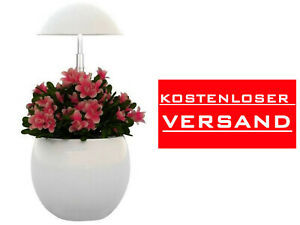 I-Grow G301  weiß LED Pflanzenbeleuchtung Wachstumslampe Hydroponisches NEU OVP