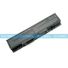Battery for Dell Studio 15 1535 1536 1537 1555 1557 1558 WU946 KM901 KM898 WU960