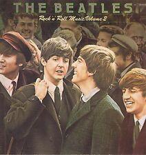 The Beatles –  Rock 'n' Roll Music, Volume 2 – Odeon LP Vinyl Record