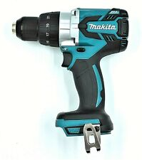 """New Makita Lxt 18V Hammer Drill/Drivers 1/2"""" Xph07 Brushless (Tool-Only)"""