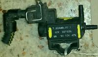 2003 1.8  MK4 VAUXHALL ASTRA EGR SOLENOID VALVE GM 90530479