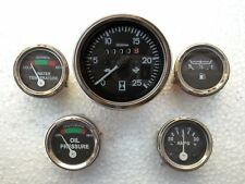 Massey Ferguson Tachometer for MF35 MF50 MF65 MF135 MF150 Gauges