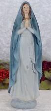 Maria Mutter Gottes Statue 40 cm Heiligenfigur Madonna Skulptur Figur Religion