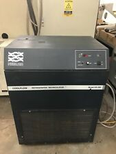 NesLab HX 200 AIr Cooled Chiller Under Power Guaranteed Working