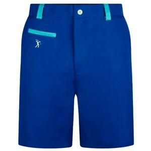 Dangerous Golf - Dance Mat Shorts