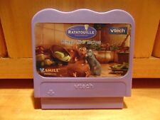 Vech V.Smile Systems Ratatouille Remy's New Recipes Learning Game Cartridge