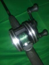 Abu Garcia Ambassadeur Power 4 Reel Burkley Rod Fishing Baitcaster Bait Caster