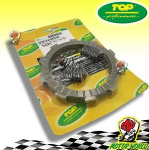 Set Discos Embrague Superior Tpr Racing + Muelles Minarelli Motor ' Am 3-4-5 50
