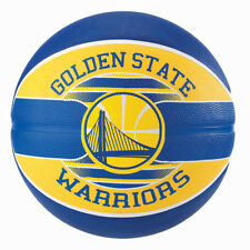 SPALDING Pallone Basket - Golden State Warriors