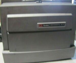 Vintage Kodak Instamatic M95 Movie Projector