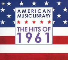 Fantastic Voyage - American Music Library: The Hits of 1961