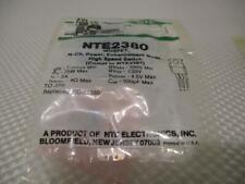 One New Lot Of 7 Nte Electronic Components Nte2304 Nte2380 Nte2394 Nte2922