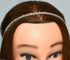Claire's Crystal Headbands for Women