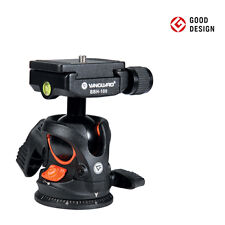 Vanguard Bbh-100 Ball Head for Pro DSLR Camera and Lenses up to 10kg