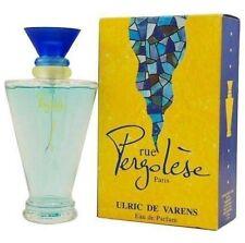 ''Rue Pergolese Paris'' EDP Eau De Parfum/Woman Fragrance 100ml