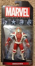 Mip Hasbro Marvel Universe Infinite Series Omega Red Figure