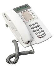 Mitel Aastra Ericsson Dialog 4222 Anlagentelefon/weiß/mit Hörer & Spiralkabel