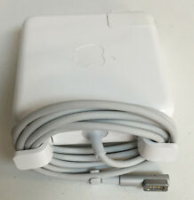 100% Genuine Apple MacBook Pro 60W MagSafe 1 Power Supply Charger 13""