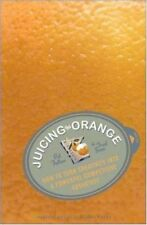 Juicing the Orange: How to Turn Creativity into a