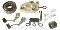 Alternator repair kit replaces REMY DELCO 136241 Bearings Brushes Regulator