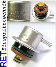 Benzindruckregler BOSCH 0280160575 VW AUDI 4 bar 078133534C Original