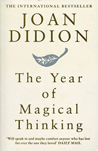 The Year of Magical Thinking, Very Good Condition Book, Joan Didion, ISBN 978000