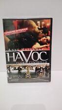 HAVOC FUORI CONTROLLO DVD EX NOLEGGIO USATO GARANTITO