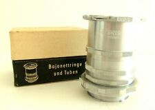 IHAGEE DRESDEN EXTENSION TUBES in ORIGINAL BOX