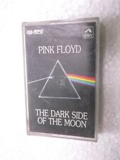 PINK FLOYD  THE DARK SIDE OF THE MOON   1995 RARE orig CASSETTE TAPE INDIA
