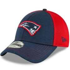 New England Patriots New Era Surge Stitcher 9FORTY Adjustable Hat ad115b59e