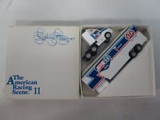 Winross Richard Petty STP Race Team 1992 Fan Appreciation Tour Tractor Trailer