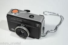 Vintage old Agfamatic 100 sensor camera kamera camara antigua TESTED