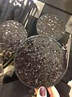 DISNEY MICKEY MOUSE GLITTER Zip Coin Purse Primark
