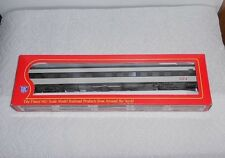 HO IHC 85' CANADIAN NATIONAL LIGHTWEIGHT PASSENGER ROOMETTE SLEEPER  NIB