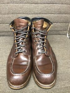 Red wing 1908 100th Anniversary