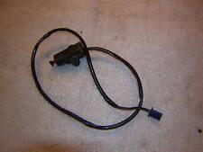 YAMAHA YZF r6 600 anno di costruzione 1999/200 Cavalletto Laterale Interruttore Kickstand Safety switch